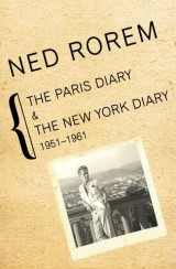 The Paris Diary & The New York Diary, 1951–1961