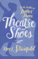 Theatre Shoes