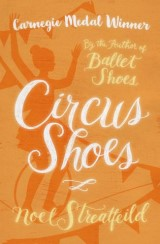 Circus Shoes