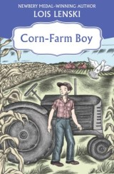 Corn-Farm Boy
