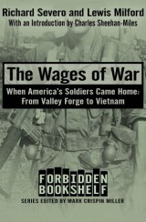 The Wages of War