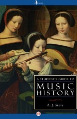 A Student's Guide to Music History