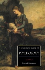 A Student's Guide to Psychology