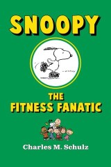 Snoopy the Fitness Fanatic