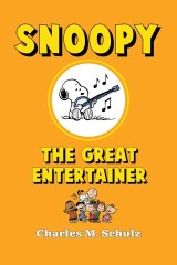 Snoopy the Great Entertainer