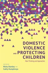 Domestic Violence and Protecting Children