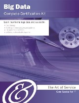 Big Data Complete Certification Kit - Core Series for IT
