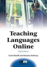 Teaching Languages Online