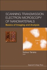Scanning Transmission Electron Microscopy Of Nanomaterials: Basics Of Imaging And Analysis