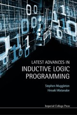 Latest Advances In Inductive Logic Programming