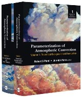 Parameterization Of Atmospheric Convection (In 2 Volumes)