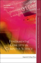 Fundamental Concepts In Computer Science