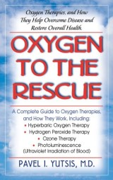 Oxygen to the Rescue