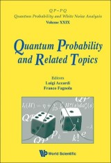 Quantum Probability And Related Topics - Proceedings Of The 32nd Conference