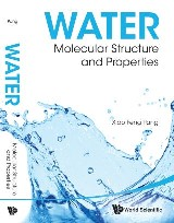 Water: Molecular Structure And Properties