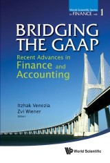 Bridging The Gaap: Recent Advances In Finance And Accounting