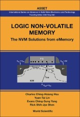 Logic Non-volatile Memory: The Nvm Solutions For Ememory