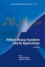 Hilbert-huang Transform And Its Applications (2nd Edition)