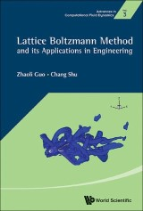 Lattice Boltzmann Method And Its Application In Engineering
