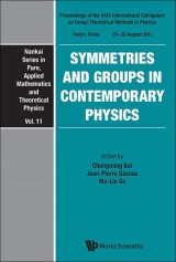 Symmetries And Groups In Contemporary Physics - Proceedings Of The Xxix International Colloquium On Group-theoretical Methods In Physics