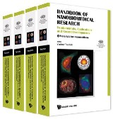 Handbook Of Nanobiomedical Research: Fundamentals, Applications And Recent Developments (In 4 Volumes)