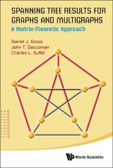 Spanning Tree Results For Graphs And Multigraphs: A Matrix-theoretic Approach