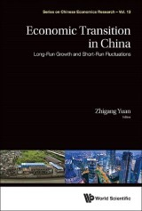 Economic Transition In China: Long-run Growth And Short-run Fluctuations