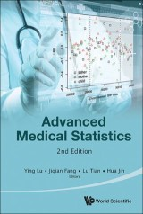 Advanced Medical Statistics (2nd Edition)