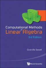 Computational Methods of Linear Algebra