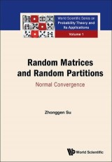 Random Matrices And Random Partitions: Normal Convergence