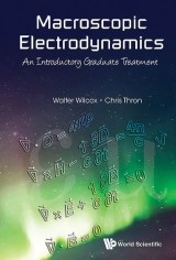 Macroscopic Electrodynamics