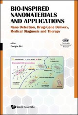 Bio-inspired Nanomaterials And Applications: Nano Detection, Drug/gene Delivery, Medical Diagnosis And Therapy