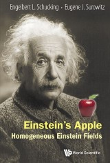 Einstein's Apple: Homogeneous Einstein Fields