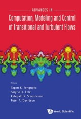Advances In Computation, Modeling And Control Of Transitional And Turbulent Flows
