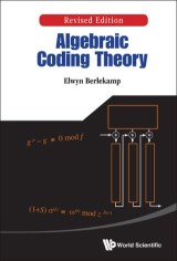 Algebraic Coding Theory (Revised Edition)