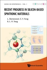Recent Progress In Silicon-based Spintronic Materials