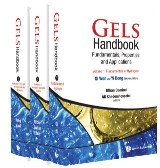 Gels Handbook: Fundamentals, Properties, Applications (In 3 Volumes)