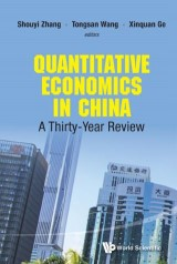 Quantitative Economics In China: A Thirty-year Review