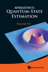 Introduction To Quantum-state Estimation