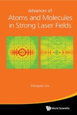 Advances Of Atoms And Molecules In Strong Laser Fields