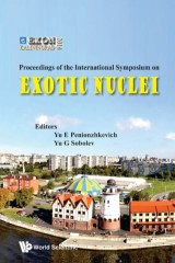 Exotic Nuclei: Exon-2014 - Proceedings Of International Symposium