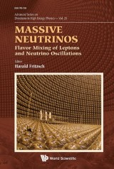 Massive Neutrinos: Flavor Mixing Of Leptons And Neutrino Oscillations
