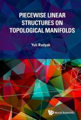 Piecewise Linear Structures On Topological Manifolds