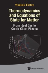 Thermodynamics And Equations Of State For Matter: From Ideal Gas To Quark-gluon Plasma