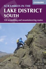 Scrambles in the Lake District - South