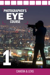 The Photographers Eye Complete Book + Dvd Course Part 1
