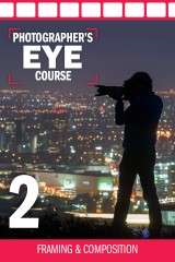 The Photographers Eye Complete Book + Dvd Course Part 2