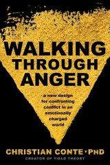 Walking Through Anger