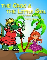 The Croc & The little Girl (A Story About Bullying)