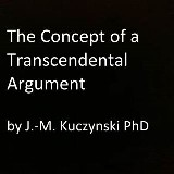 The Concept of a Transcendental Argument